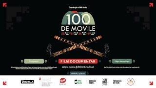 100 DE MOVILE Official Trailer