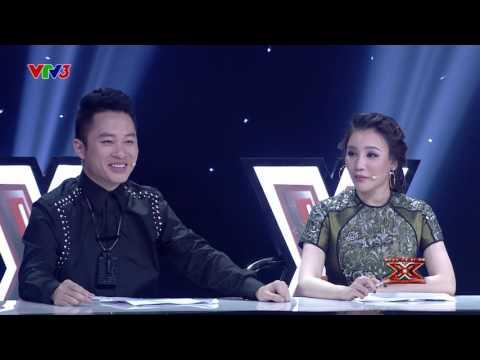 [FULL HD] TẬP 2 LỘ DIỆN THE X FACTOR - NHÂN TỐ BÍ ẨN 2016 SS2