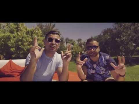DJ SA-iD feat. BASH - Qu'est-ce Qui S'Passe (Clip Officiel)