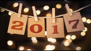 Happy New Year 2017 Wishes Countdown download New Year fireworks Whatsapp animation
