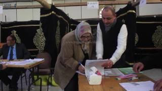 مصر العربية    سيلقي داخل اللجنة ودعاية انتخابية في انتخابات نقابة المهن الزراعية بالإسكندرية