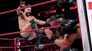 Ups & Downs From Last Night's WWE Raw (May 21)