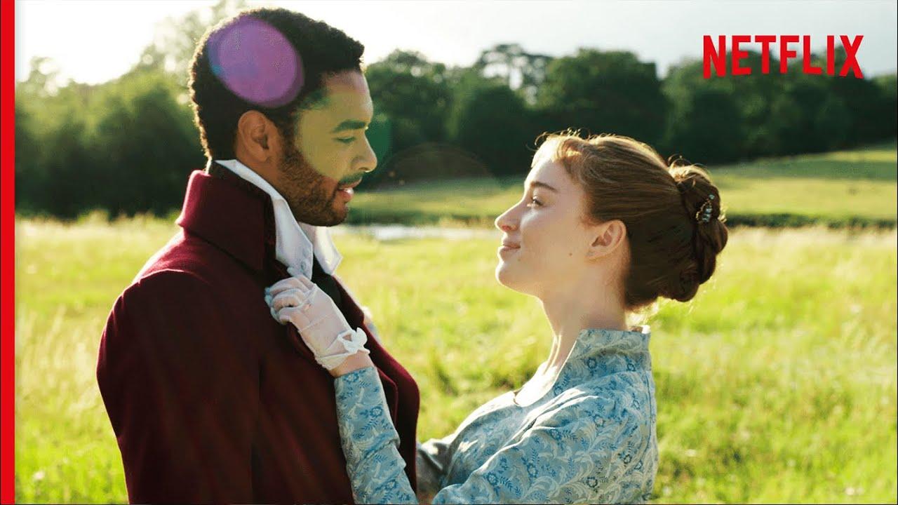 Download Daphne and Simon - The Full Story   Bridgerton