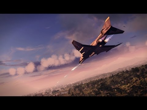 air-conflicts:-vietnam-gameplay
