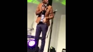 vuclip Mr Majo #AlmostFamous South African Best Gospel Comedian