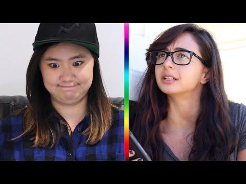 26 Weird Things Queer Girls Google