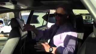 2011 Buick Enclave CXL 2