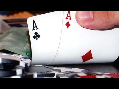 Online Poker FBI Crackdown