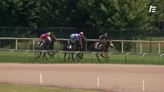 Vidéo de la course PMU PRIX FREDERIC DE LAGRANGE
