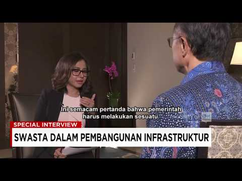 Special Interview Bersama Presiden Bank Dunia Jim Yong Kim