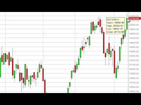 FTSE MIB Technical Analysis for February 13, 2014 by FXEmpire.com