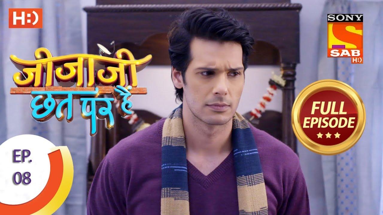 Download Jijaji Chhat Per Hai - Ep 08 - Full Episode - 18th January, 2018