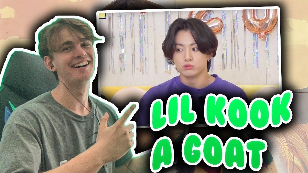Run BTS EP.128 2021 Reaction!! ?Jungkook GODLY?