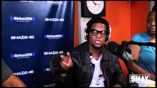 Sways Universe-D.L. Hughley on Bill Cosby Interview