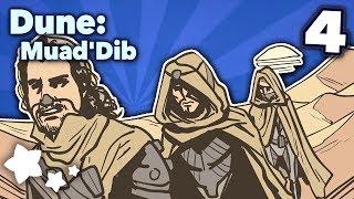 Dune - Muad'dib - Extra Sci Fi - #4