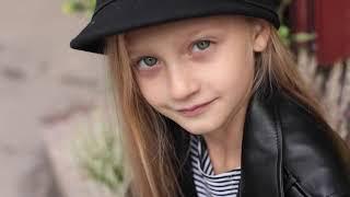 Eva P Model Video