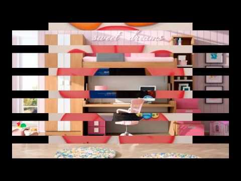 Dormitorios juveniles en madrid muebles literas - Muebles literas infantiles ...