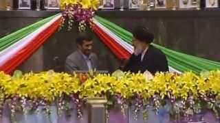 Iran Takes To The Polls To Elect New President