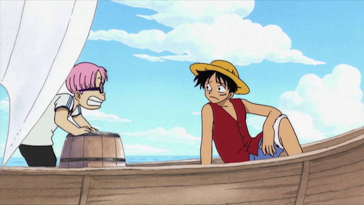 One Piece Episode 1