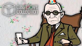 НЕВЕСЁЛЫЙ ДЕНЬ РОЖДЕНИЯ ► Cube Escape: Birthday