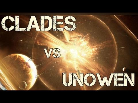 Clades VS Unowen -DJ WOP