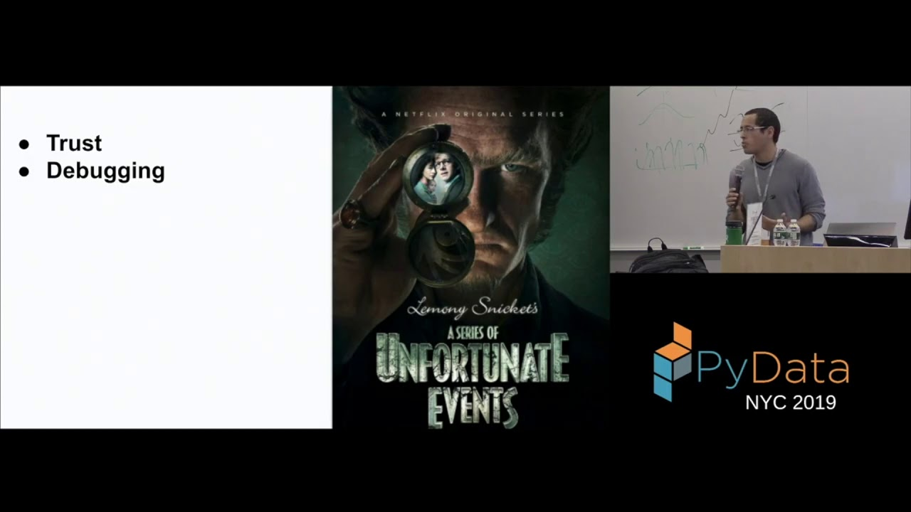 Image from Reproducibility in ML Systems: A Netflix Original