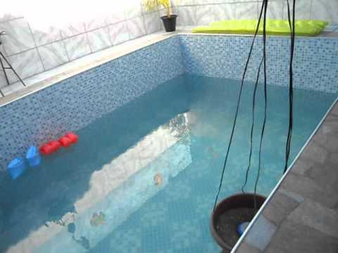 Piscina sem filtro a uma solu o para tratar a gua for Filtros de agua para piscinas