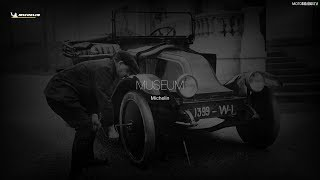 Gran Turismo Sport - Museum - Michelin