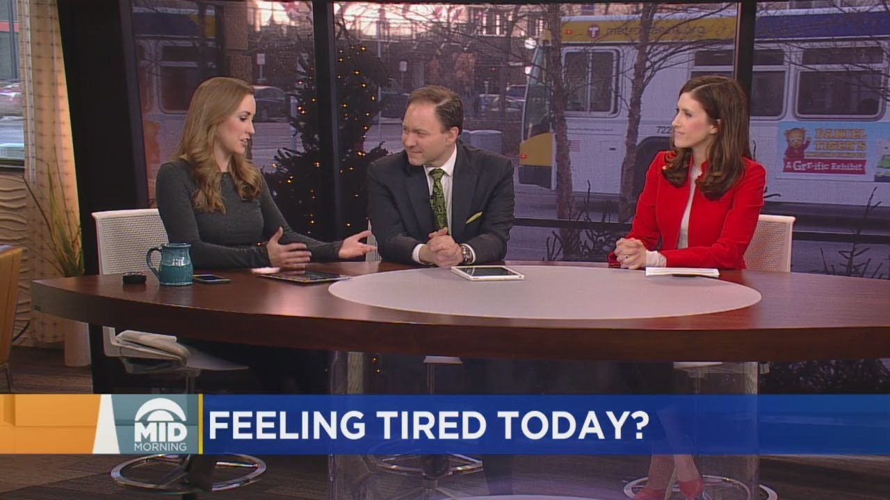 Panel Discussion: Daylight Savings Time's Affect On Workers
