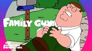 350 Groans For 350 Episodes | FAMILY GUY