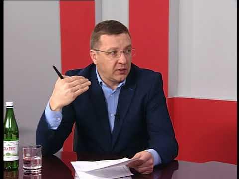 Актуальне інтерв'ю. М. Палійчук. 01.03.2018