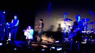 Within Temptation - Mother Maiden + Shot in the Dark [10 de Oct. 2011, La Riviera, Madrid]