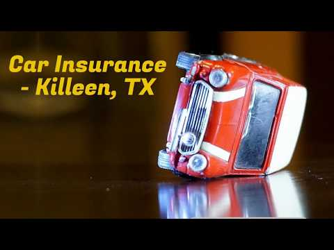 Car Insurance – Killeen, TX