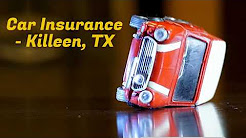 Car Insurance – Killeen, TX