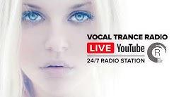 Vocal Trance Radio | Uplifting · 24/7 Live Stream