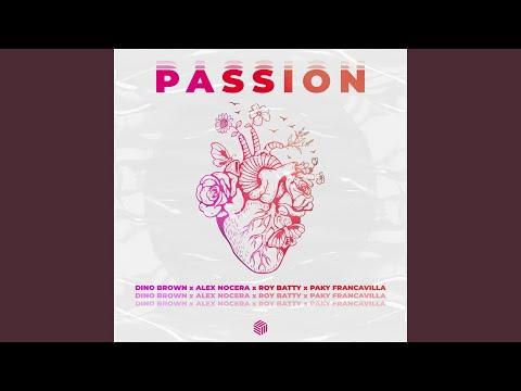 Dino Brown, Alex Nocera & Roy Batty - Passion scaricare suoneria