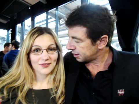 Patrick Bruel et Almira