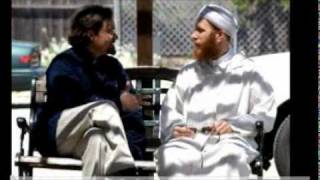 Shaykh Muhammad Al-Yaqoubi - Situational Ethics (with Shaykh Hamza Yusuf)