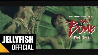 ?? (RAVI) - BOMB (Feat. San E) Official MV MP3