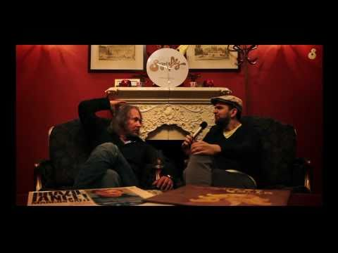 MARCOS VALLE INTERVIEW / 98.3 Superfly Vienna's Soulful Radiostation