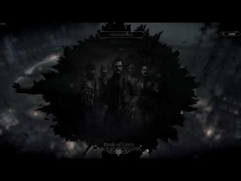 Frostpunk: The Last Autumn - First Days I Alza Gaming (Gameplay) |