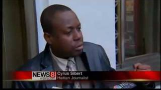 Sentencing for christian missionary douglas perlitz haiti child sex abuser
