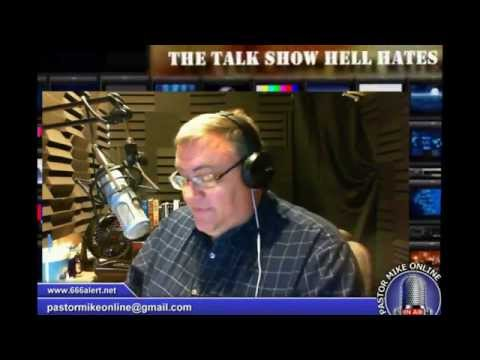 Pastor Mike Online 06-30-15, Rainbow of Sodom