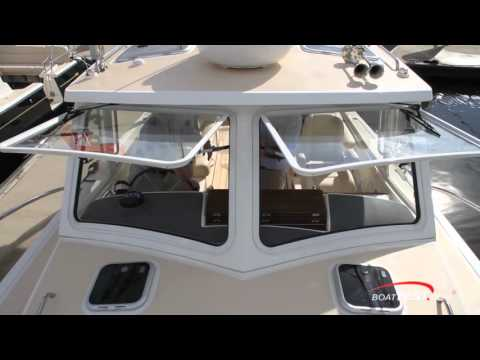 Operational Review of the MJM Yachts 36z