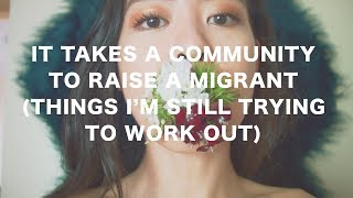 'it takes a community...' Videopoem (Uncensored)