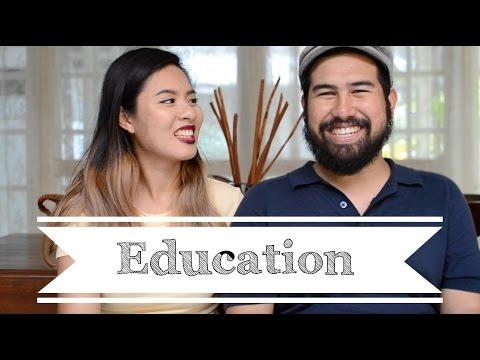 Gender and Jakarta: Education