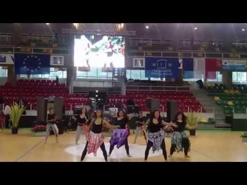 RNS Vichy 2015 - TARATRA danse BILO