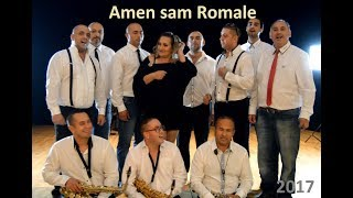 Gipsy Kubo | Gipsy Billy | Awer Čawe - Amen sam Roma |OFFICAL VIDEO|