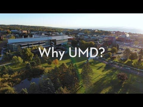 Why UMD?