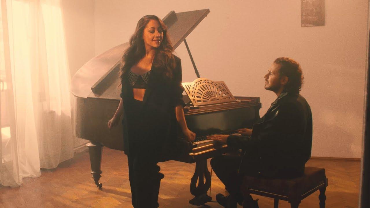 Bogdan Medvedi x Nicole Cherry - Atat de Aproape | Official Video